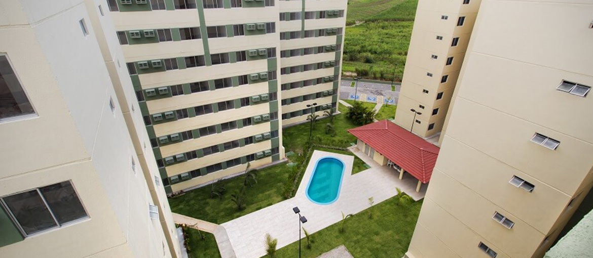 Foto real do local